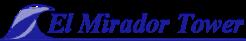 El Mirador Tower Logo