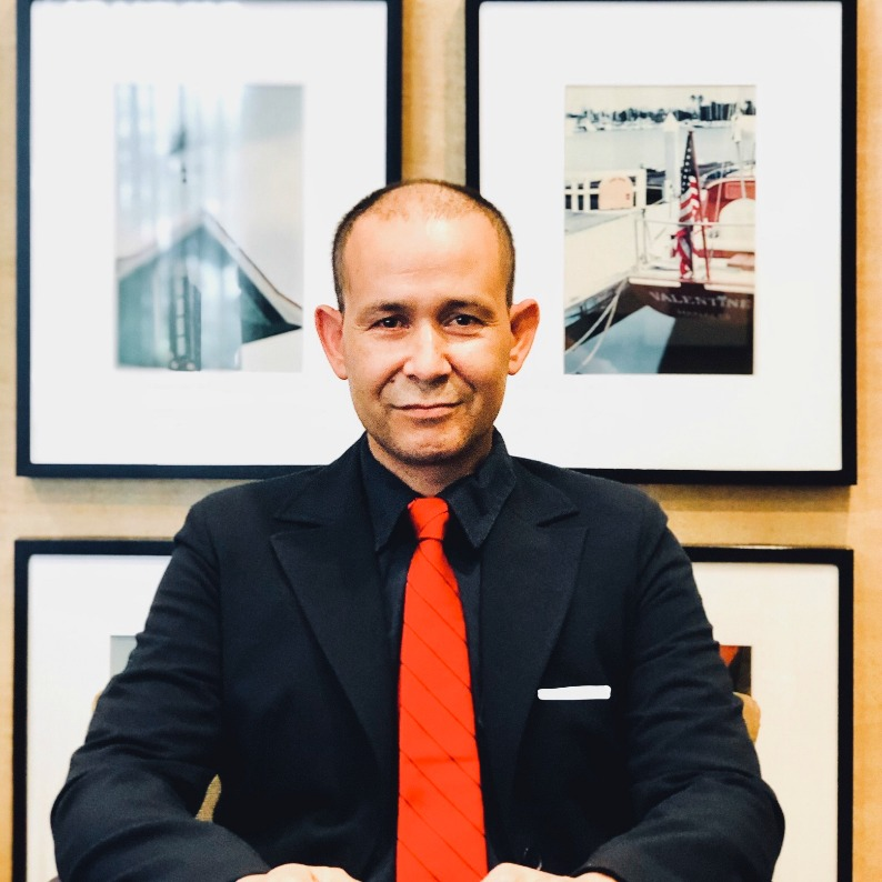 Jorge Murillo